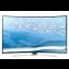 Televizor Samsung 49KU6172, LED, Ultra HD 4K, Smart TV, Curbat, 123 cm