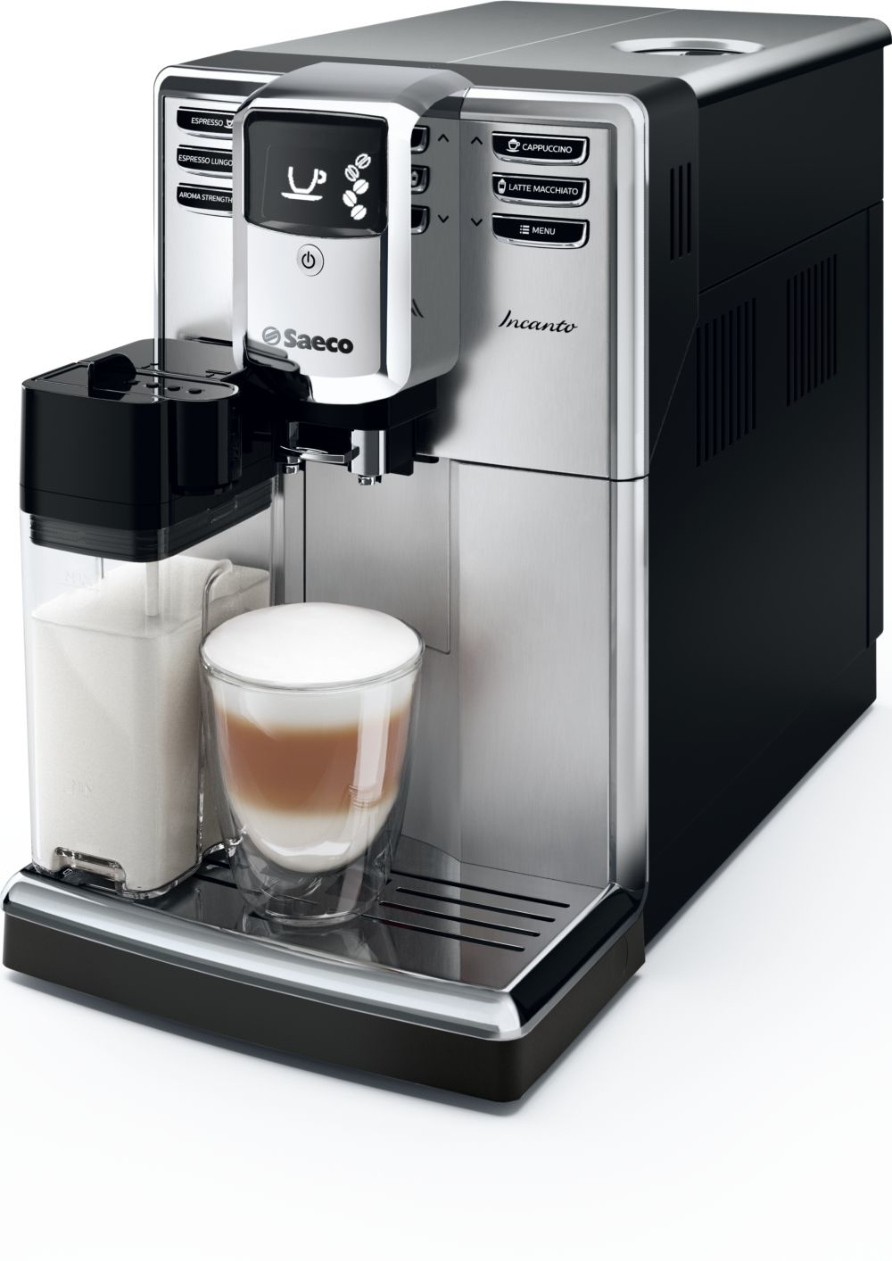 Espressor de cafea Philips HD8917/09