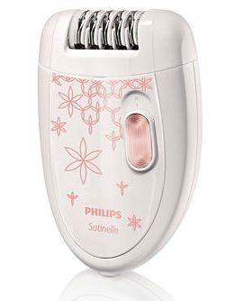 Epilator Philips Satinelle HP6420/00