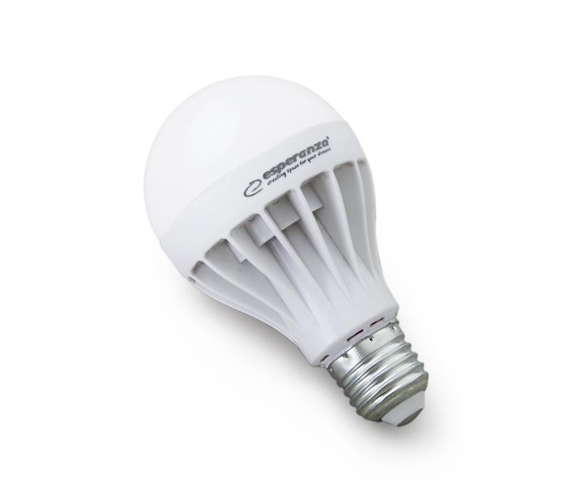 ESPERANZA BEC LED A60 E27 12W ELL112