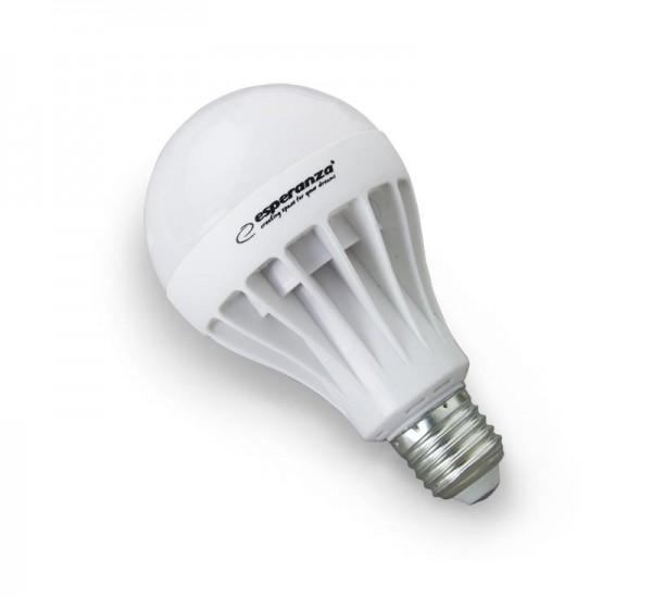 ESPERANZA BEC LED A60 E27 9W ELL110