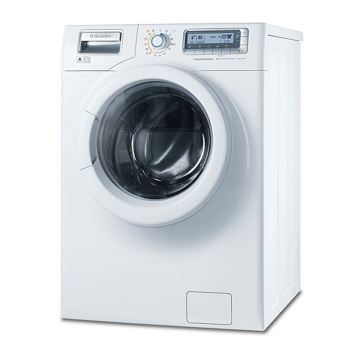 Masina de spalat rufe Electrolux EWN127540W