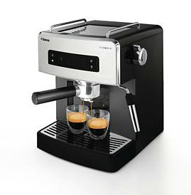 Expresor de cafea Philips HD8525/09