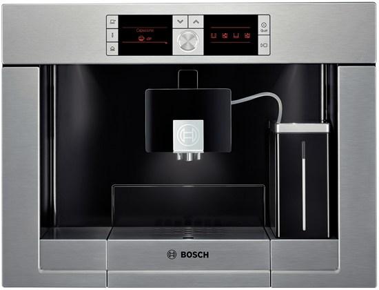 Espresso incorporabil BOSCH TCC78K751