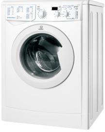 Masina de spalat rufe Indesit IWD 71252 C ECO, 7kg, 1200RPM, A++, alb