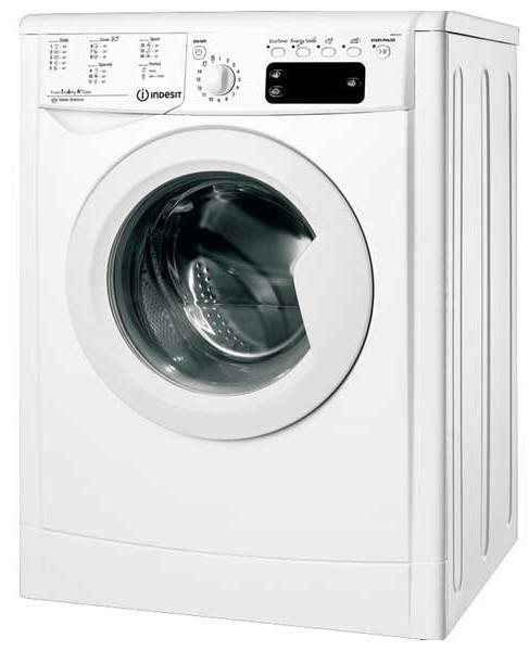 Masina de spalat rufe Indesit IWE 61051 C ECO, 6kg, A