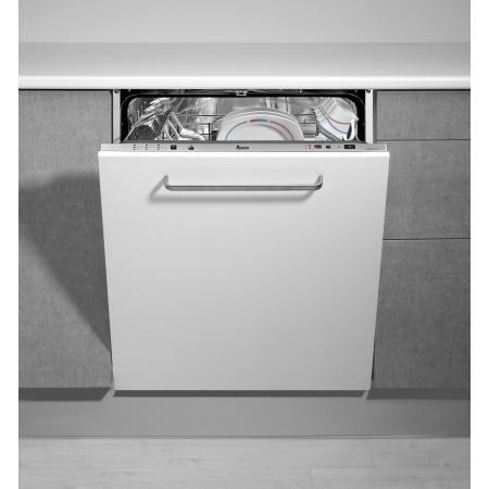 Masina de spalat vase incorporabila Teka DW7 57 FI, 12 seturi, 60cm, Clasa A, inox