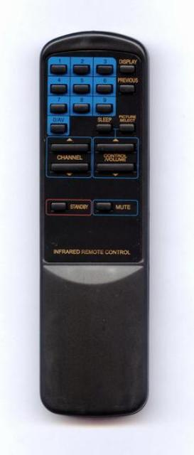 Telecomanda pentru Funai RCO 1215