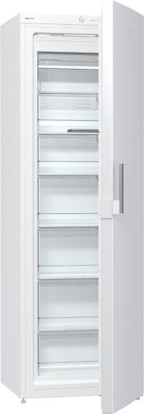 Transport gratuit-Congelator autonom Gorenje FN6191DW, No frost doar la congelator, A