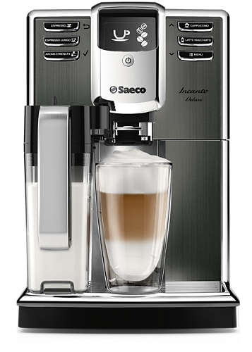 Espresso super automat Philips Saeco Incanto HD8922/09