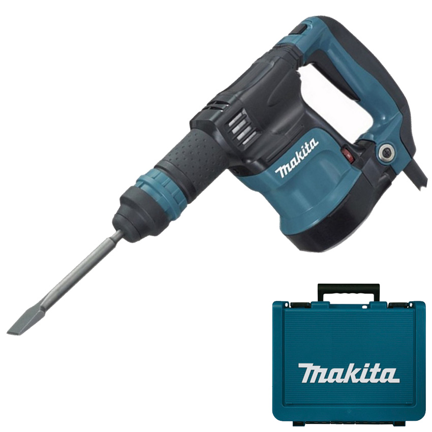 MAKITA HK1820 Ciocan demolator SDS-plus 550 W, 3.1J HK1820