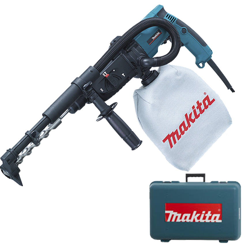 MAKITA HR2432 HR2432 Ciocan rotopercutor SDS-plus 780W-2,2J HR2432