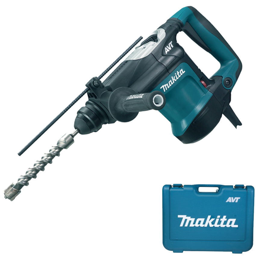 MAKITA HR3210C Ciocan rotopercutor SDS-plus 850W HR3210C