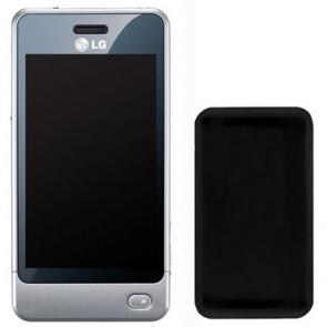 Husa Celly Sily50 pentru LG GD510