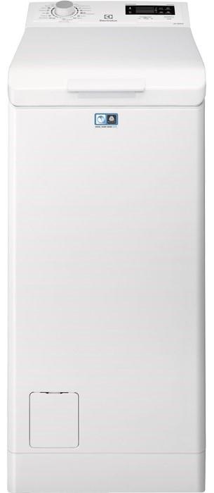 TRANSPORT GRATUIT - Masina de spalat rufe Electrolux EWT1066ESW, A