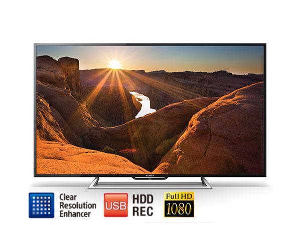 TELEVIZOR SONY BRAVIA KDL-40R450CBAEP, LED, FULL HD, 102 CM