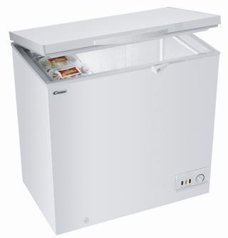 Lada frigorifica Candy CCHE 155