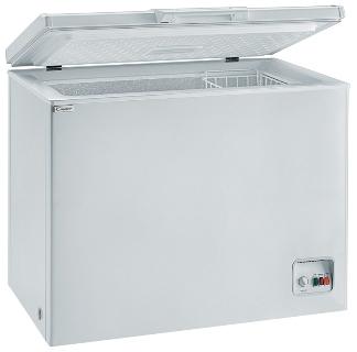 Lada frigorifica Candy CCHE 210
