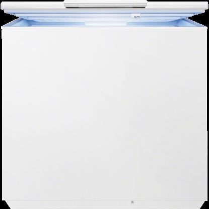 Lada Frigorifica Electrolux EC2801AOW, Clasa A+, Alb