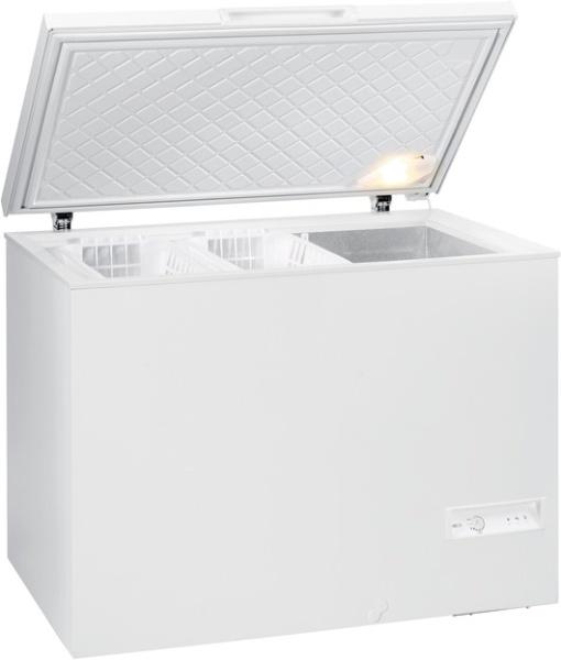 Transport gratuit- Lada frigorifica Gorenje FH331W, Clasa A+, 325 litri, Alb