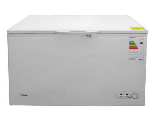 Lada frigorifica LDK BD 260, Clasa A