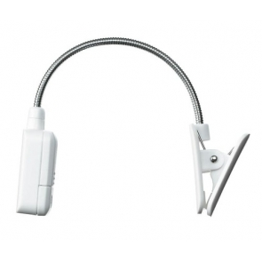 LAMPA NOOK SIMPLE TOUCH LYRA ICE 9781616874445