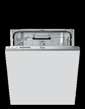 Masina de spalat vase incorporabila Hotpoint Ariston LTB 6B019 C