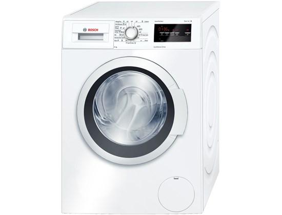 Masina de spalat rufe Bosch WAT24360BY, Clasa A
