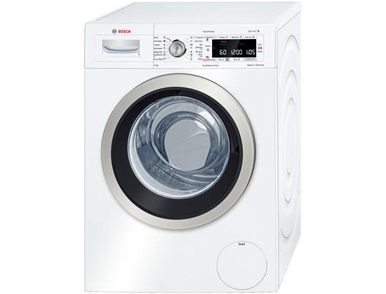 Masina de spalat rufe Bosch WAW28560EU, Clasa A