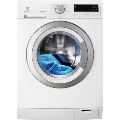 Masina de spalat rufe Electrolux, EWF1487HDW, 1400 rpm, Clasa A+++, Alb