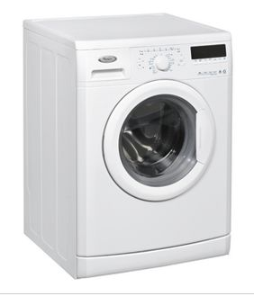 Masina de spalat rufe Whirlpool AWOC 61000