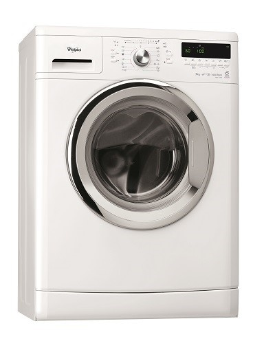 Masina de spalat rufe Whirlpool AWOC 81400
