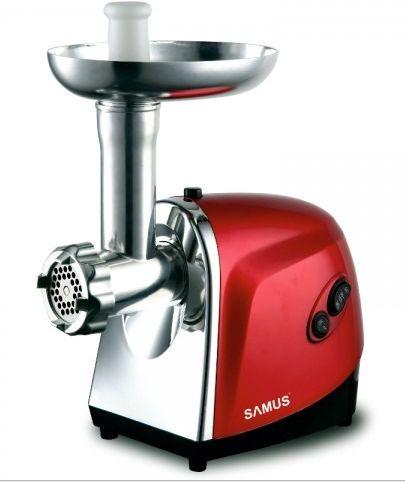 Masina de tocat carne Samus SMT-1200RED