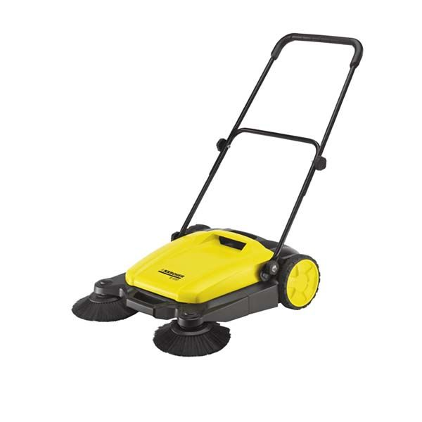 Masini de maturat manual Karcher, S 650