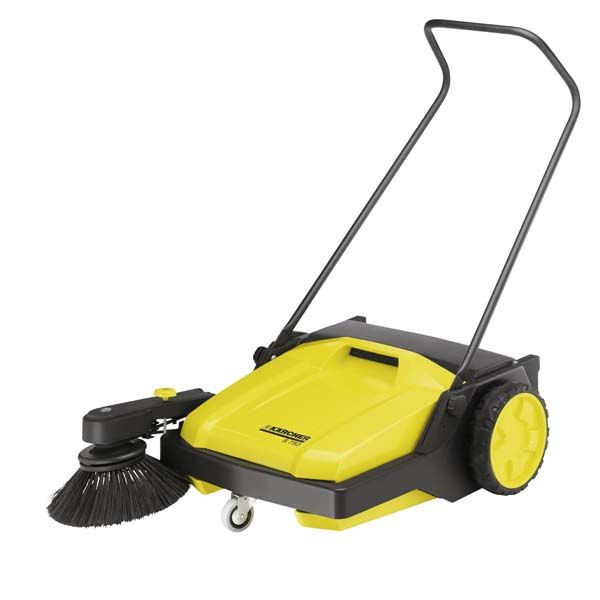 Masini de maturat manual Karcher, S 750