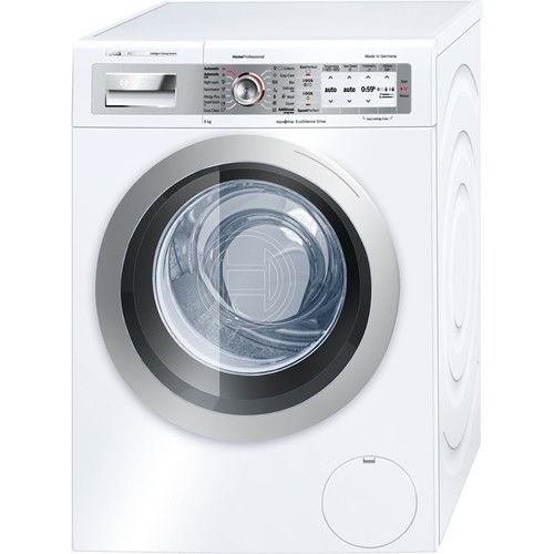 Masina de spalat rufe automata Bosch WAY32891EU, A+++, alb