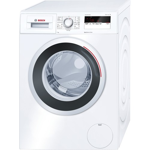 Masina de spalat rufe automata Bosch WAN24161BY, A+++, alb