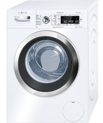 Masina de spalat rufe automata Bosch WAW28740EU, 9kg, 1400RPM, A+++, alb