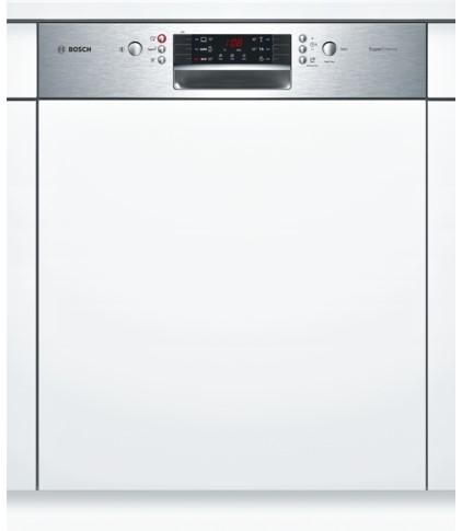 Masina de spalat vase partial incorporabila Bosch SMI46KS01E, 13seturi