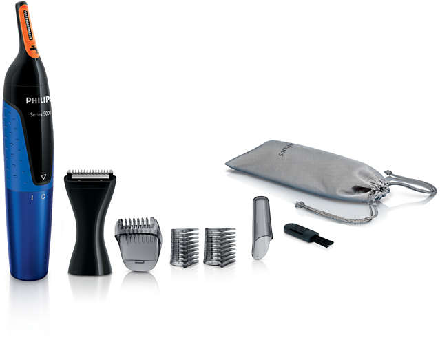 Set aparat de tuns Philips NT5175/16
