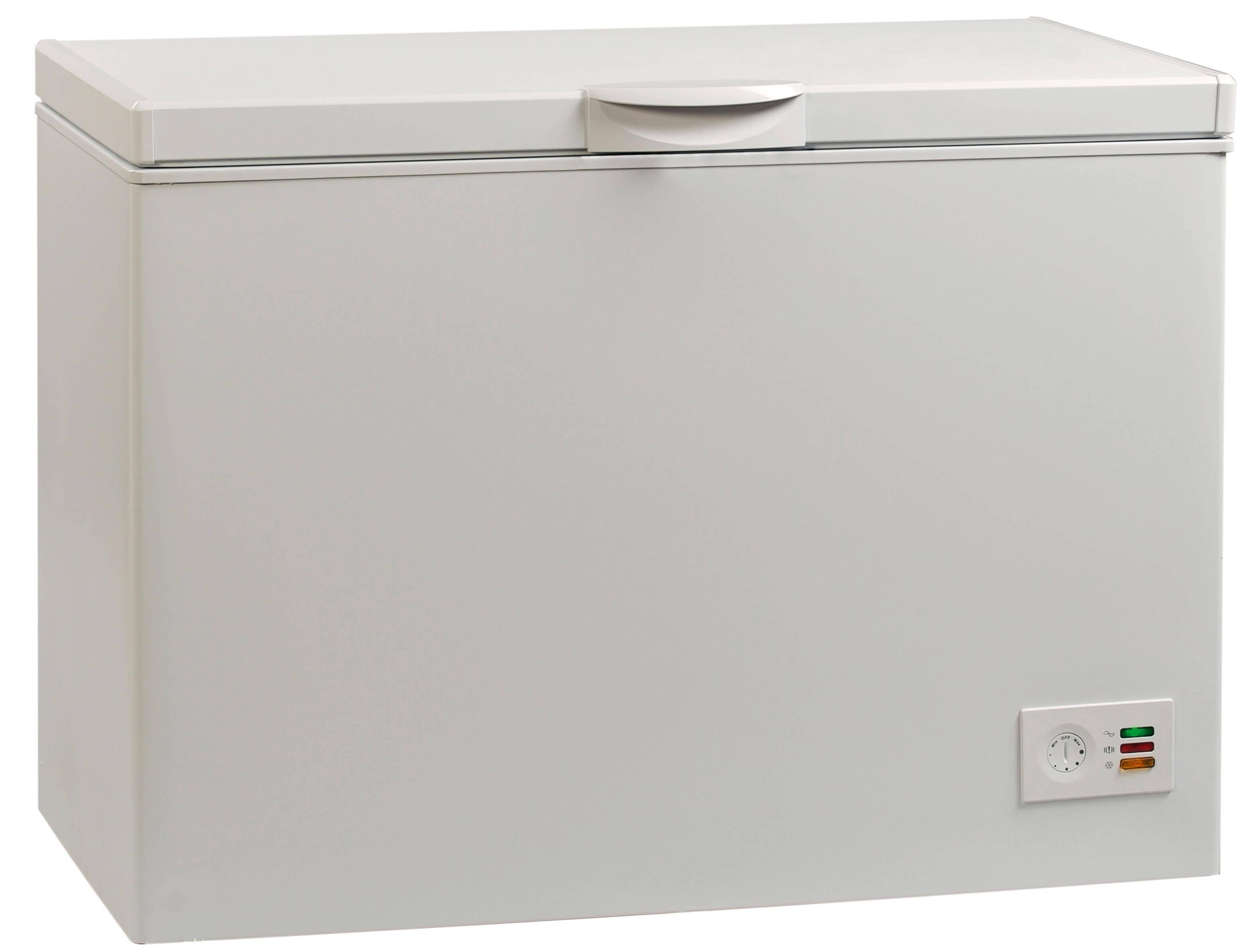 Lada frigorifica Arctic O23++, 230l, Alb, A