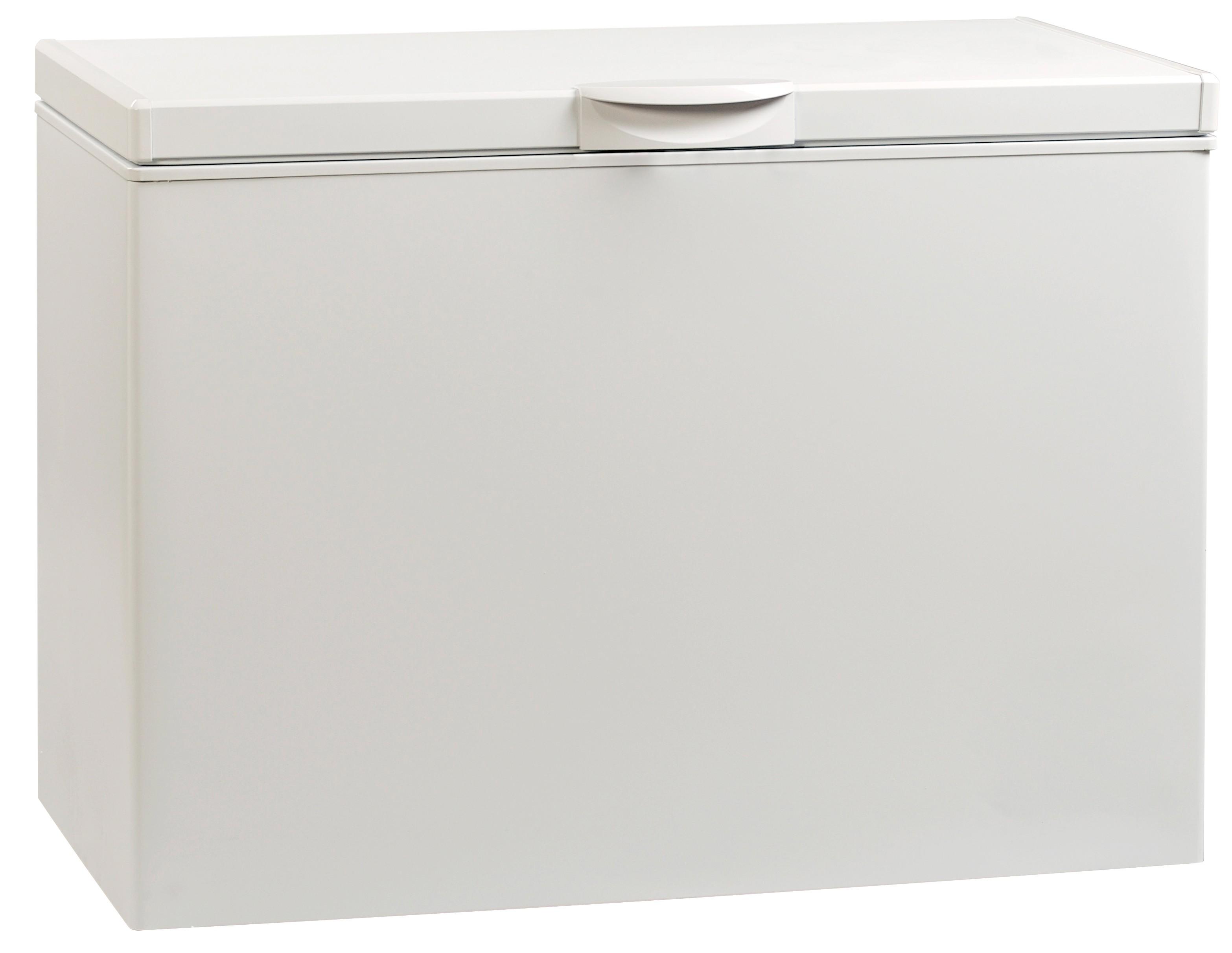 Lada frigorifica Arctic OM205+, Alb, A