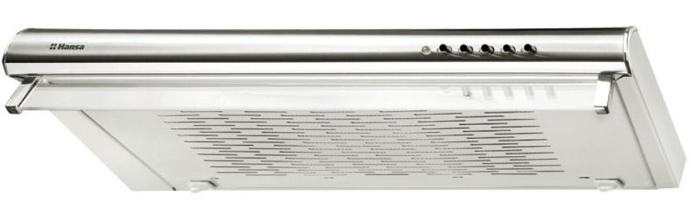 Hota traditionala Hansa OSC6211IH, 60cm, Inox
