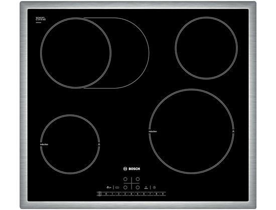 Plita vitroceramica Bosch cu inductie PIC645F17E