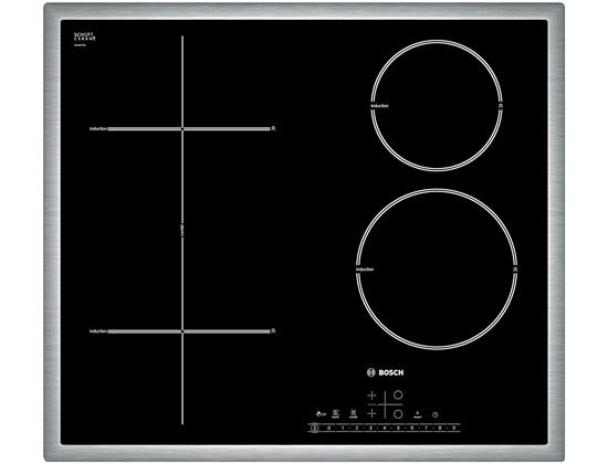 Plita vitroceramica Bosch cu inductie PIT645F17E