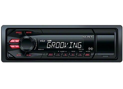 Radio cu USB auto Sony DSX-A30