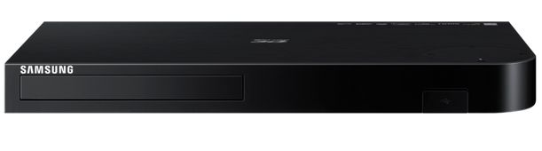 Player Blu-ray Smart 3D Samsung BD-H5500/EN