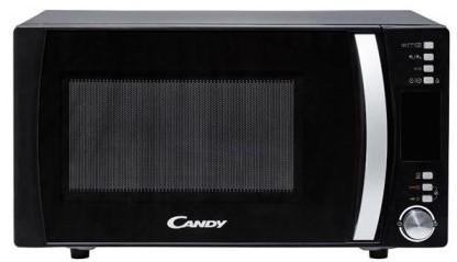 Cuptor cu microunde Candy CMXG 25DCB, 25L, 900W, Grill, Negru
