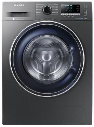 Masina de spalat rufe Samsung WW70J5246FX, Eco Bubble, 7kg, A