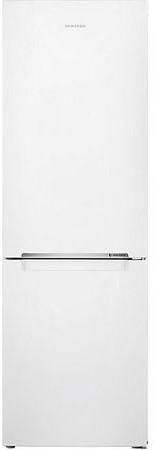 Combina frigorifica Samsung RB31HSR2DWW, 306l, NoFrost, A+, Alb